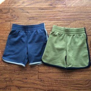 GAP Kids shorts bundle 3 years